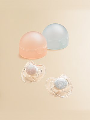 Dior Pacifiers